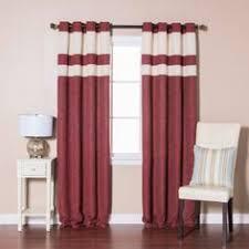 Alton Solid Grommet Window Curtain Panel Alton Solid Grommet Window Curtain Panels Bedbathandbeyond Com