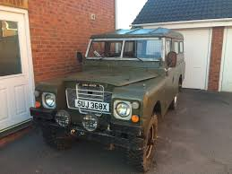 military land rover landrover defender 2015