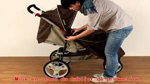 poussette siege auto bebe bebeachat com poussette bébé 3 roues combiné 2 en 1 poussette
