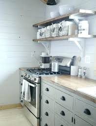 open kitchen shelves decorating ideas kitchen plant shelf decorating ideas ideomotor club
