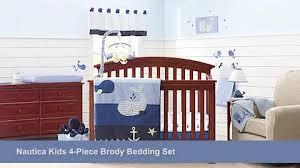 Whale Crib Bedding Brody 4 Crib Bedding Set Babies R Us