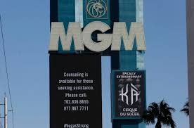 Seeking Las Vegas Mgm Resorts Shelves Marketing In Response To Las Vegas Shooting