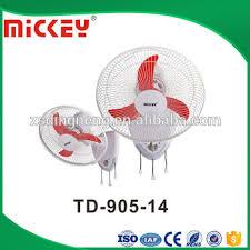 14 inch wall fan 12v dc 14inch dc oscillate wall fan solar power wall mount fans