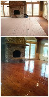 faux concrete wood staining resurfacing flooring mesa az arizona