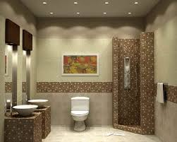 Ideas For Painting Bathroom Walls Outstanding I Like The Bathroom Remodel Pinterest Tile Ideas