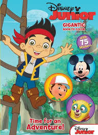 jake land pirates battle book u0027 dvd