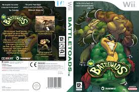 Battletoads Meme - battletoads wii battletoads wiki fandom powered by wikia