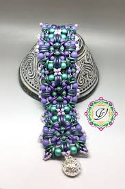 93 best crescent bead images on pinterest seed bead patterns