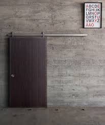How To Install Barn Door Hardware by Press Releases For Krownlab Modern Barn Door Hardware Systems