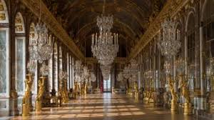 chambres d h es versailles the king s apartments palace of versailles