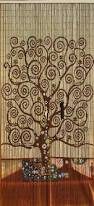 Beads Curtains Online Amazon Com Tree Of Life Beaded Curtain 125 Strands Hanging