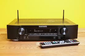cnet home theater receiver marantz nr1508 review cnet
