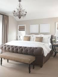 ideen ehrfürchtiges schlafzimmer braun braun weies schlafzimmer