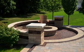 Paver Patio Columbus Ohio Patios Contractor Patio Builders Traditions Landscape
