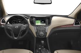 hyundai jeep 2017 new 2017 hyundai santa fe price photos reviews safety ratings