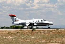 Light Jet 2 Aerospace Technology