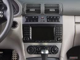 2007 mercedes c class 2 5 l sport image 2007 mercedes c class 4 door sedan 2 5l sport rwd