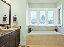 bathroom in italianate villa green painted rooms pinterest