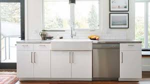 kitchen sink cabinet with dishwasher what not to store a sink state farm