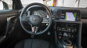 nissan skyline 2015 interior nissan gt r 2016 review by car magazine