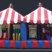 party rentals boston boston bounce house rentals party equipment total enterainment