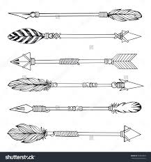 best 25 indian arrow tattoo ideas on pinterest down arrow