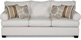 linen slipcovered sofa casual classic linen 2 piece room group alison rc willey