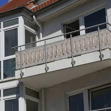 balkon abdeckung balkon 6m 90cm windschutz sichtschutz balkonverkleidung