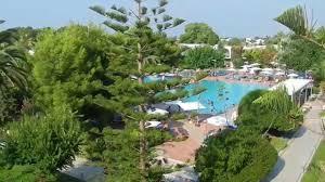 hotel caravia beach kos greece 2015 youtube