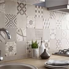 carrelage adh駸if mural cuisine carrelage adh駸if cuisine leroy merlin 100 images carrelage