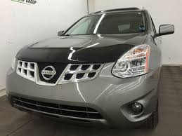 Nissan Rogue 2013 - 902 auto sales used 2013 nissan rogue for sale in dartmouth