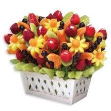send fruit arrangement s day fruit bouquet pineapple slices fruit flowers and
