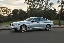 bmw 5 series offers 2018 bmw 5 series sedan pricing for sale edmunds