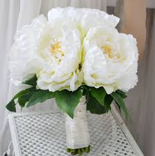 Silk Bridal Bouquets Wedding Bouquet Bridal Bouquet Wedding Flowers Arrangement Rom