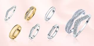 types of wedding ring wedding ring shapes wedding ring buyers guide ernest jones