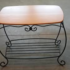 wrought iron tables for sale best wrought iron table longaberger reduced for sale in