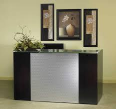 furniture modular reception desk fraser projects leeds office
