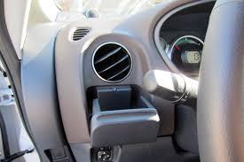 Mitsubishi I Interior 2012 Mitsubishi I Miev Long Term Road Test Interior