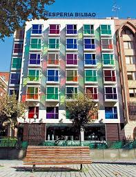 colorful building the most wildly colorful buildings in the world photos
