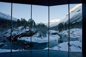 Ex Machina Film Location by Where Was Ex Machina Filmed Juvet Hotel Norway Radio Times