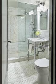 Classic Bathroom Tile Ideas 315 Best Condo Small Bathroom Images On Pinterest Bathroom