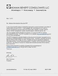 cover letter for rfp response