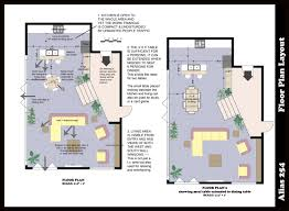 design house floor plan award winning home plans unique floor plan design with dimension