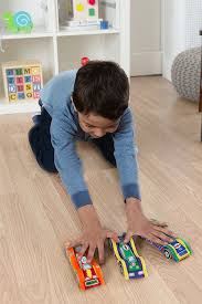 amazon com made by me build u0026 paint your own wooden cars by