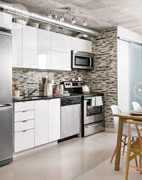 condo kitchen design ideas interior stylish and functional downtown condo style at home