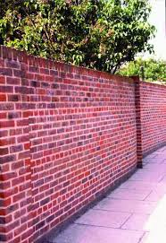 bond patterns in brickwork features building