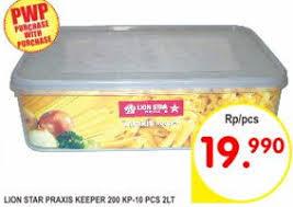 Teh Kotak Di Superindo promo harga container box terbaru minggu ini katalog superindo