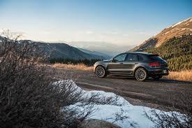 Porsche Macan Diesel Mpg - 2017 porsche macan gts first drive review