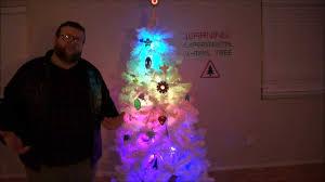 arduino powered christmas tree youtube