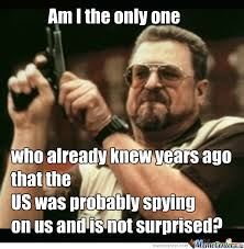Control Freak Meme - well it was obvious wasn t it the us was always a